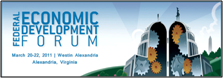 Federal Economic Development Forum