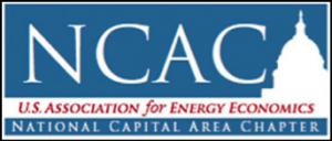 NCAC-USAEE Logo